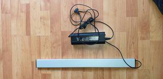 Iluminacion LED acuario