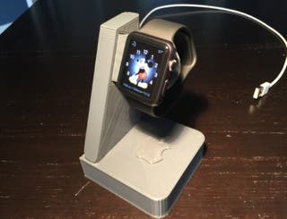 Apple Watch Soporte