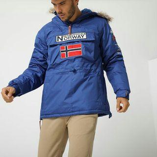 Chaqueta Geographical Norway Nueva