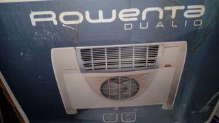 Calefactor Rowenta