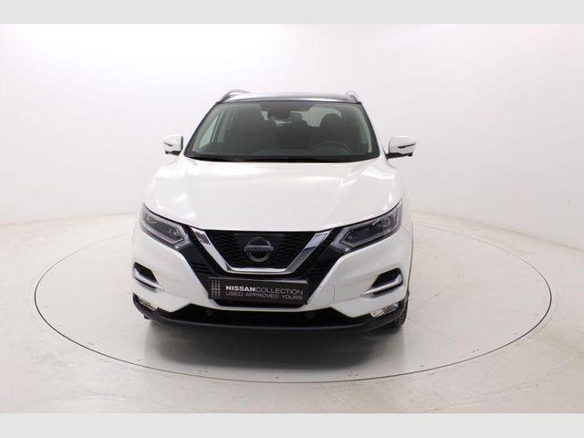 Nissan Qashqai dCi 81 kW (110 CV) TEKNA