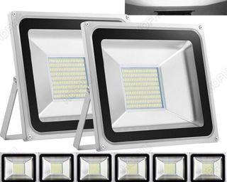 Focos led 100w Ip65 Naves nuevos
