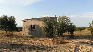 Casa nueva en Castelldans (Lleida)