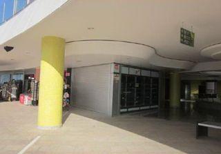 Local Comercial en Las Meloneros