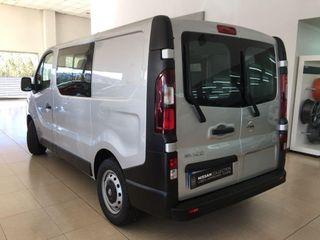 Nissan NV300 1.6DCI 92KW S/S COMFORT LWB LRF 2.9T 5S 4P