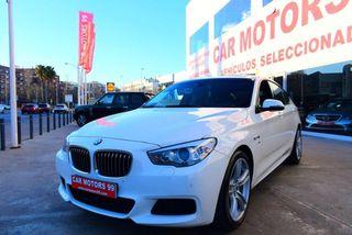 BMW Serie 5 Gran Turismo 535dA Gran Turismo xDrive 313CV