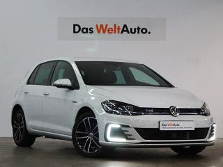 Volkswagen Golf 1.4 TSI GTE e-Power DSG 150 kW (204 CV)