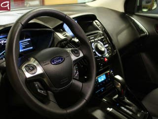 Ford Focus Electric 104 kW (142 CV)
