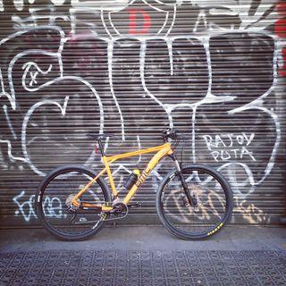 Bicicleta de montaña BMC TEAM ELITE 03