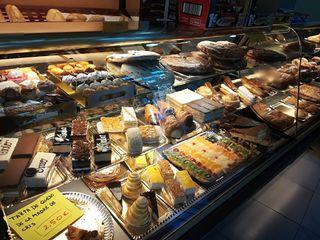 traspaso panaderia pastelería