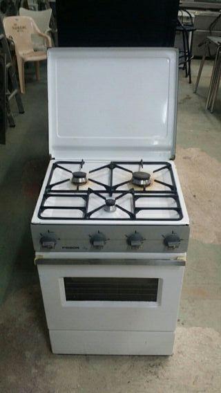 Cocina gas fagor