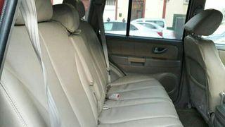 Hyundai hyndai/terracan 2006