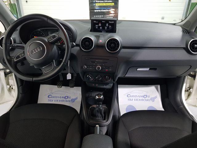 Audi A1 1.2 TFSI Attraction 85Cv