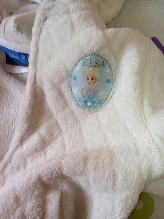 Abrigo Disney Frozen