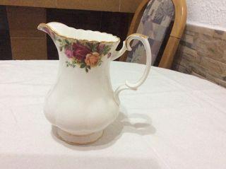 Royal Albert one pint jug