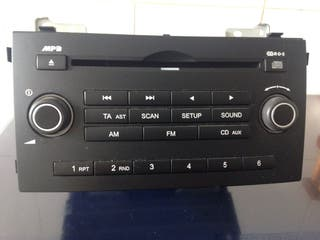 Radio caset de coche kia ceed original