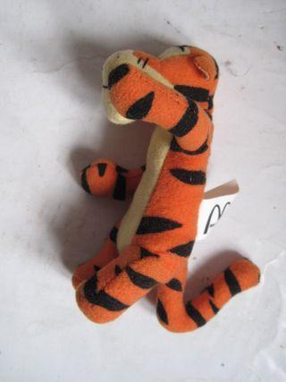 peluche winnie the pooh tiger tigre mcdonalds 2002