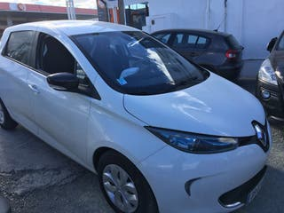 Renault Zoe electrico