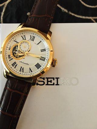 Reloj Hombre Seiko Nuevo