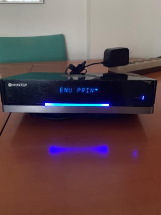 Disco duro multimedia exotérico 1tb