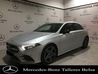 Mercedes-Benz A Class (177) 2018