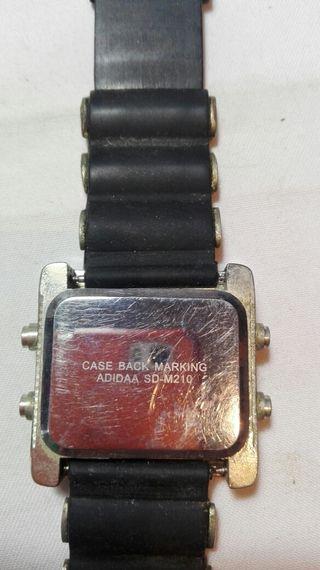 Segunda Adidas Por De Wallapop 15 Reloj En Mano Viator Watch Led € b6yYgI7vf