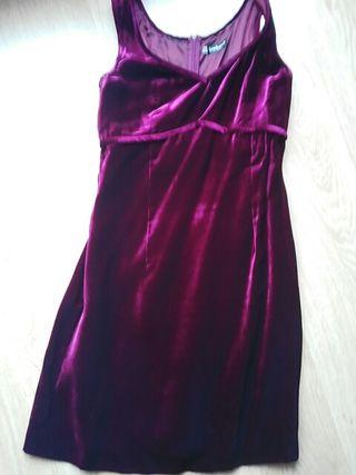 Cacharel t 42 vestido