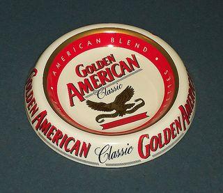 Cenicero GOLDEN AMERICAN