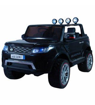 Voiture électrique pour enfants Ford Ranger 4x4