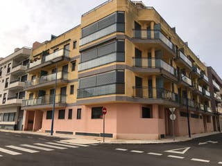 Apartamento en venta en Peñiscola