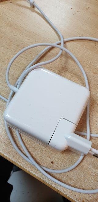 cargador 60 w macbook
