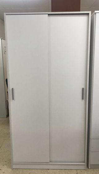 Armario puertas correderas de segunda mano en valencia en for Armario puertas correderas segunda mano
