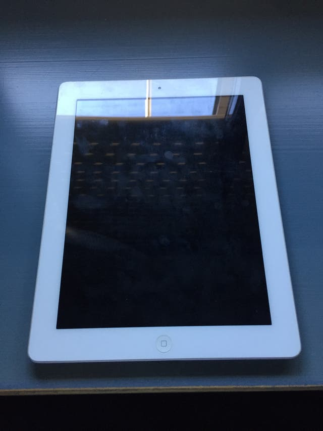 iPad 2 32 gb perfecto estado