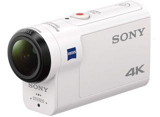 Camara Video Sony FDR x3000R 4K + Full Extras