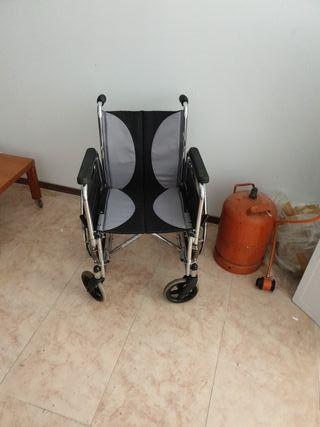 silla de ruedas Oferta especial