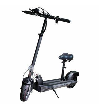 Scooter électrique dynamique 500w avec siège.