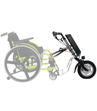 Vélo à main électrique universel à mobilité réduit