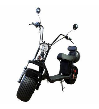 Trottinette électrique Harley Chopper