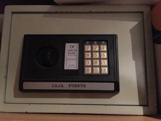 CAJA FUERTE DIGITAL 60l