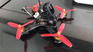 DRONE DE CARRERAS PROFESIONAL