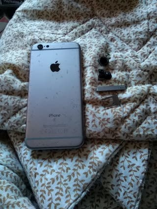 Chasis iPhone 6s