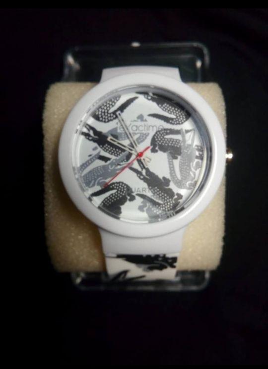 """Reloj """"lacoste"""""""