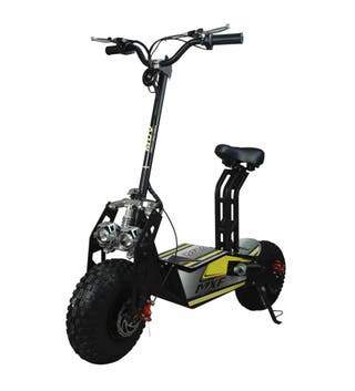 1600W Scooter électrique Monster BRUSHLESS