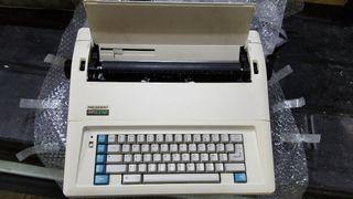 URGE VENDER. Máquina escribir electrónica