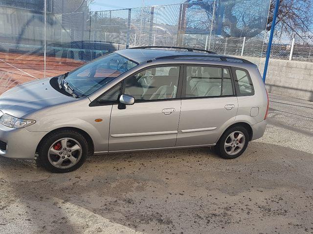 Mazda Premacy 2004