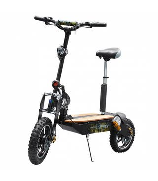 Scooter électrique Stampida 2500W Brushless