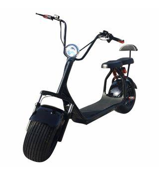 Trottinette électrique Chopper Plus