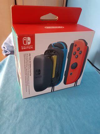 Accesorio Joy-Cons Nintendo Switch