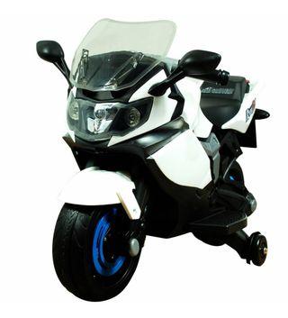 Moto électrique pour enfants Racing