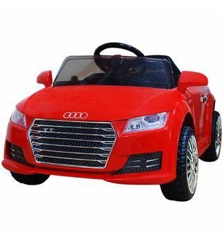 Voiture électrique pour enfant Audi TT